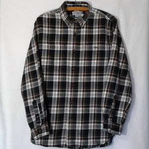 Carhartt  Relaxed Fit Plaid Shirt